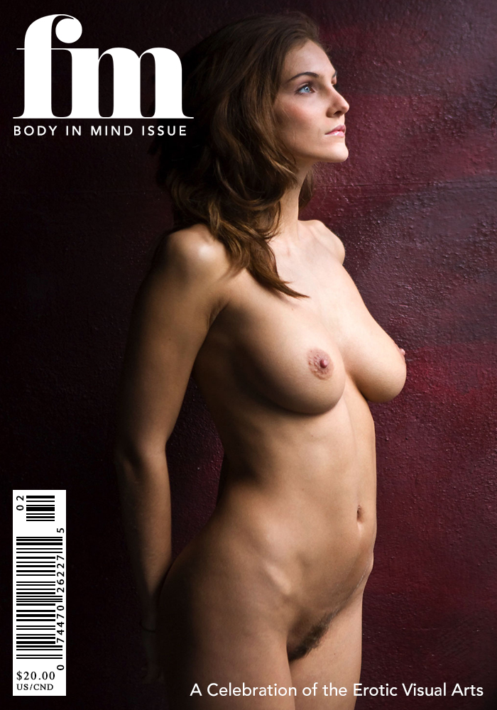 EROTICA SITE : BODY IN MIND II