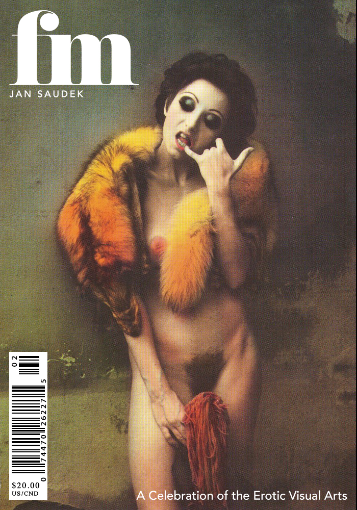 PHOTOGRAPHER : JAN SAUDEK