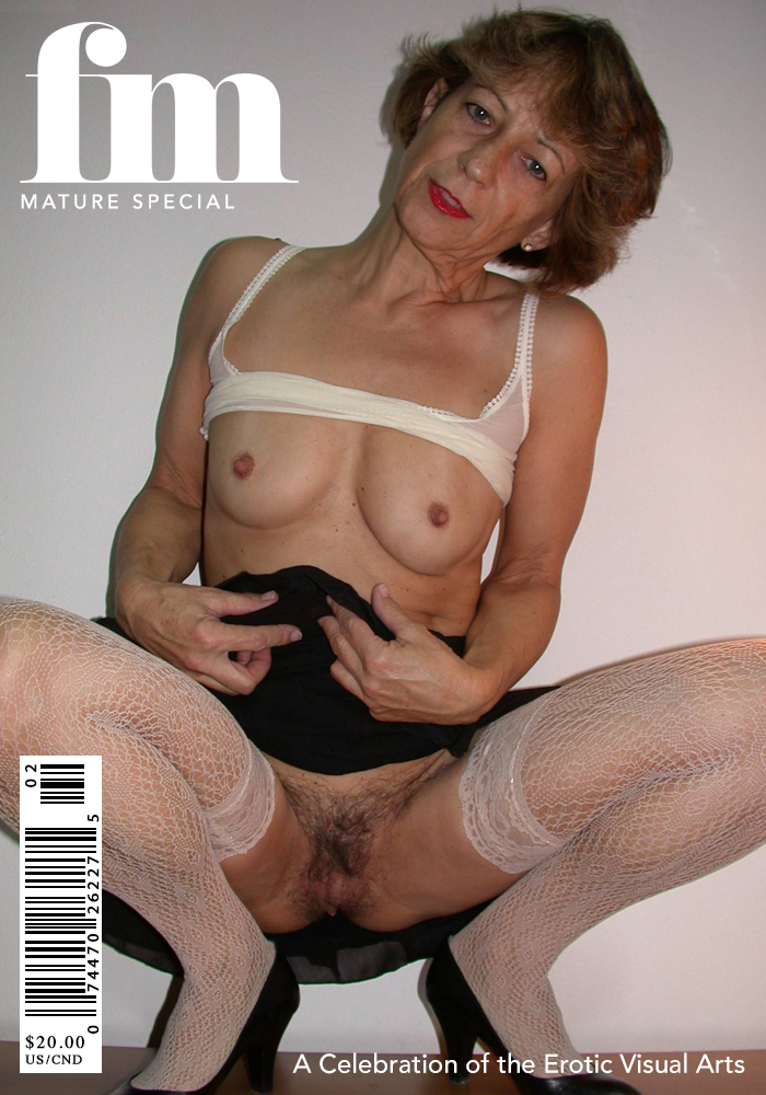 SPECIAL EDITION : MATURE II