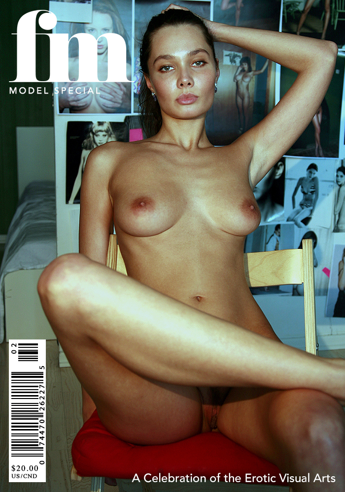 SPECIAL EDITION : MODEL