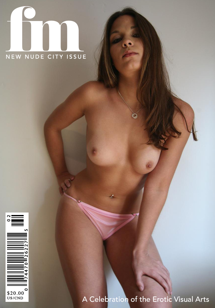SOFTCORE SITE : NEW NUDE CITY II
