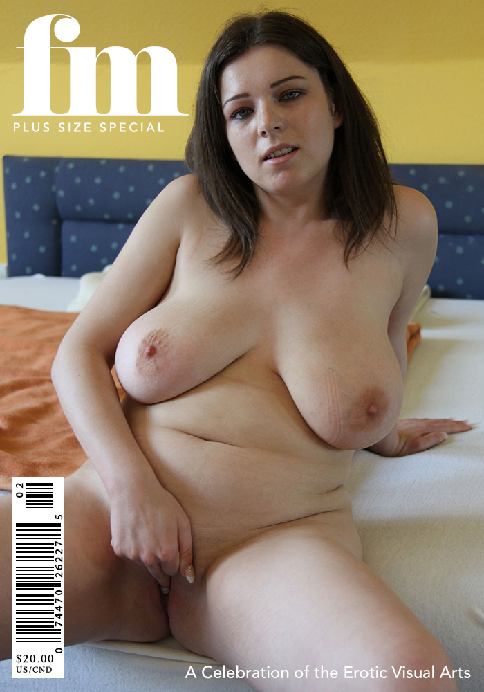 SPECIAL EDITION : PLUS SIZE II