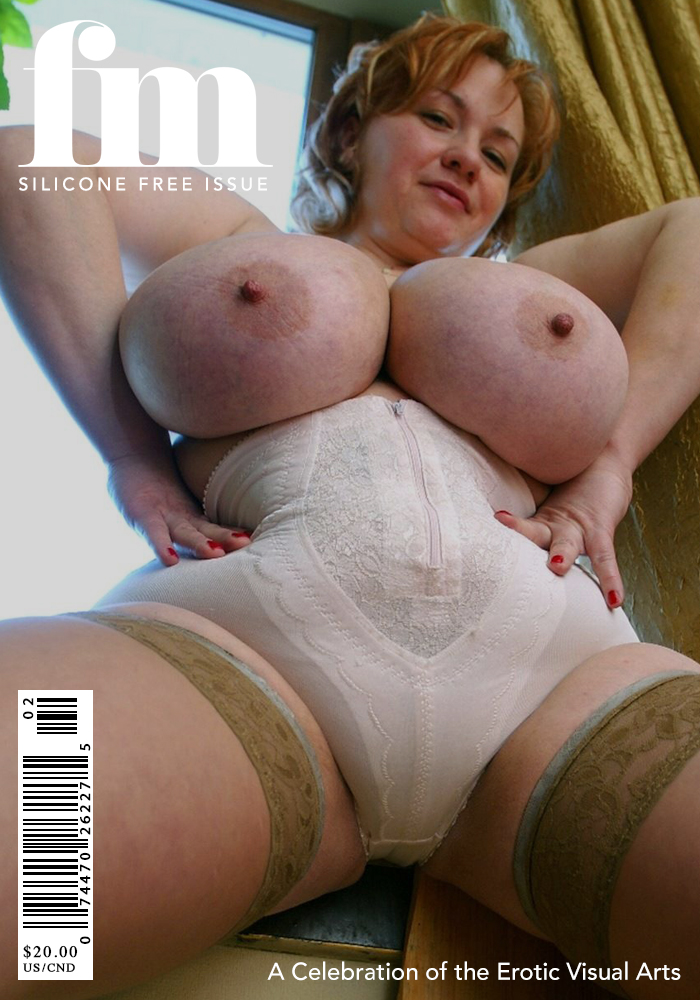 BREASTS SITE : SILICONE FREE