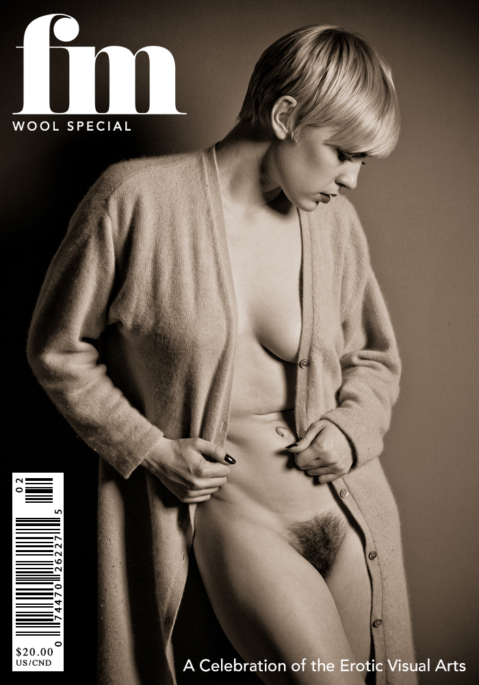 SPECIAL EDITION : WOOL
