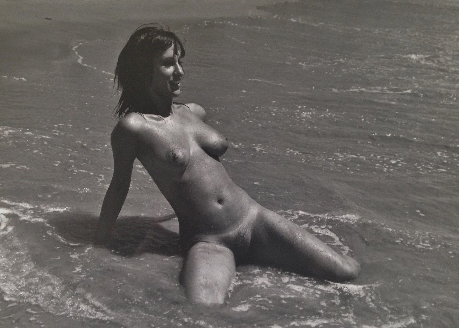 PHOTOGRAPHY : ANDRE DIENES