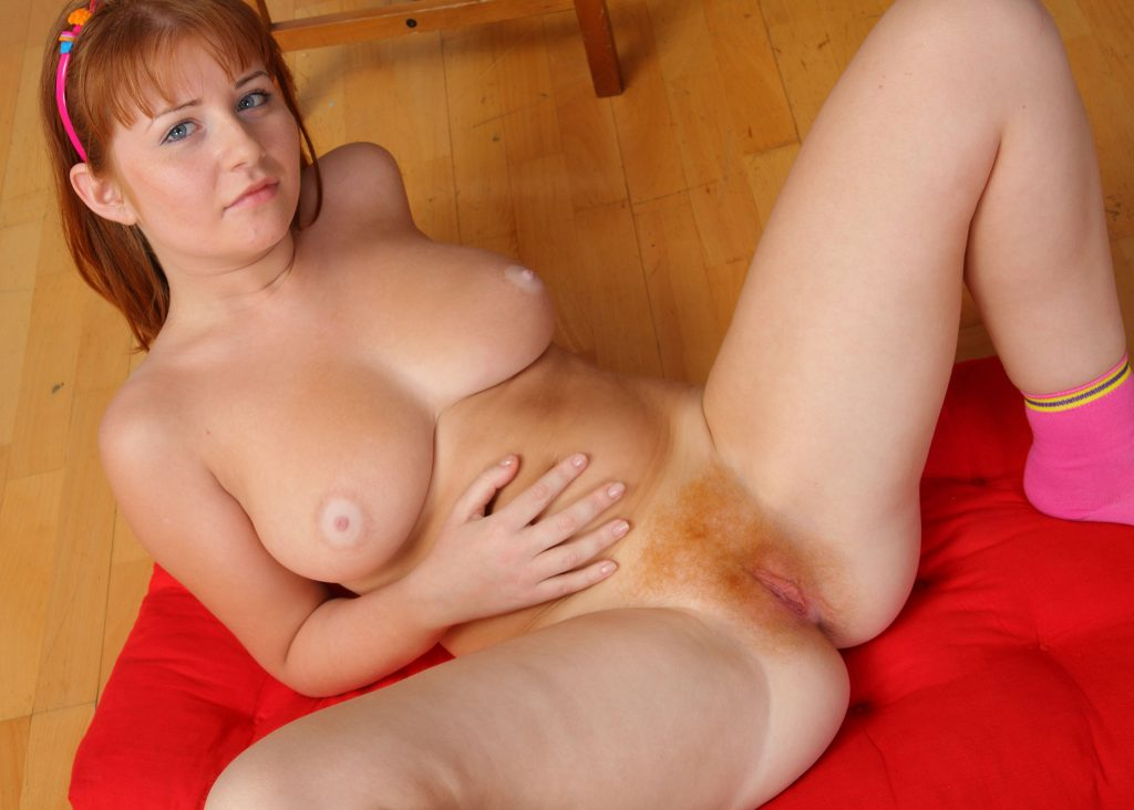 SPECIAL FEATURE : REDHEAD