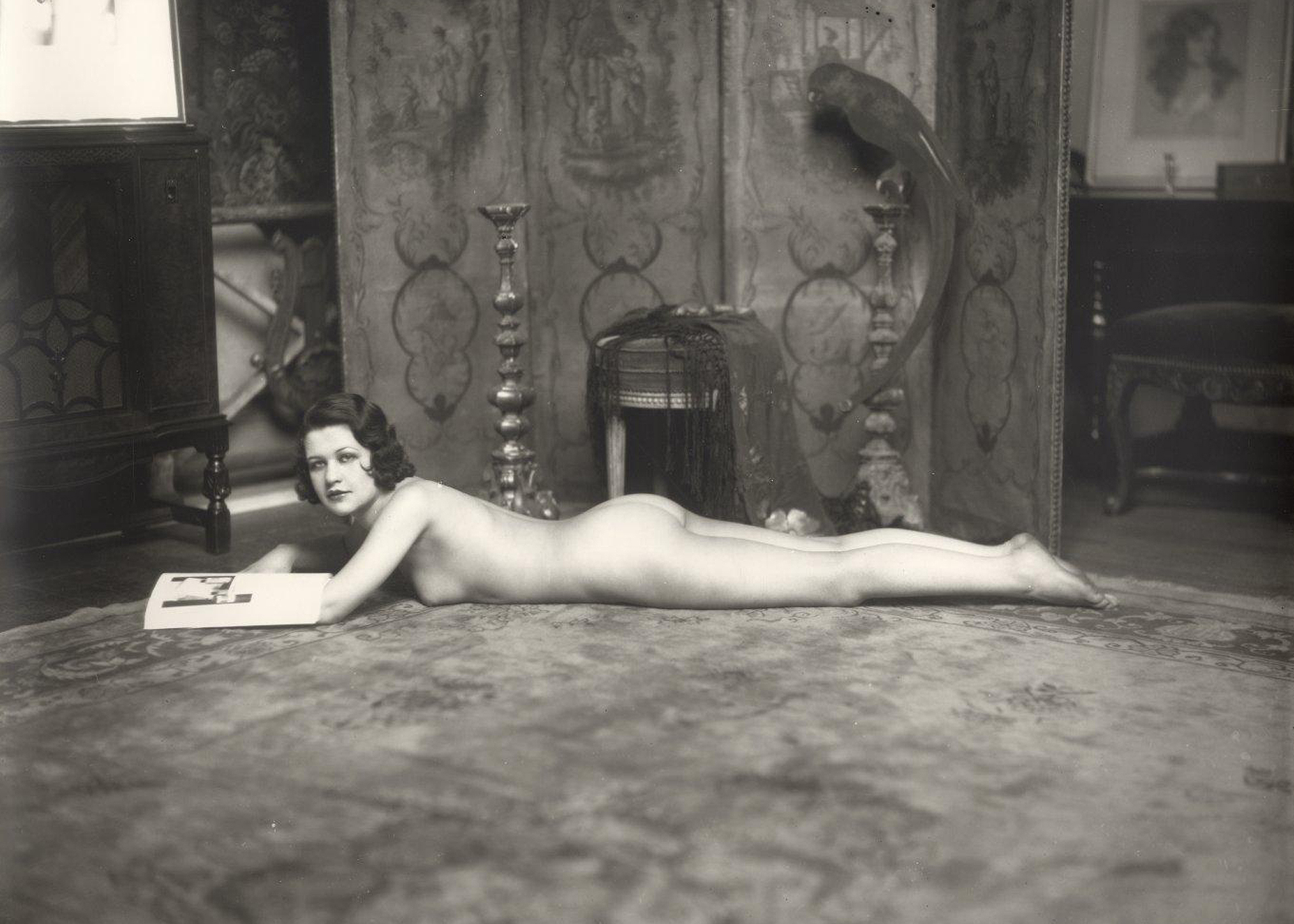Alfred cheney johnston the ziegfeld girls transversealchemy